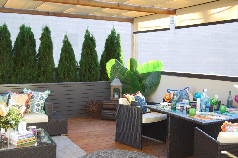 10 Ways to Turn Your Backyard Space into an Oasis | HGTV