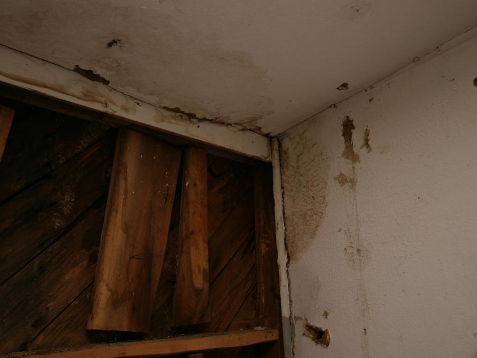 Insulating A Basement Floor Hgtv
