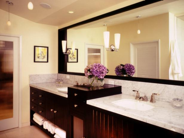 bathroom lighting layout designing bathroom lighting hgtv 10912 | 1405446733119