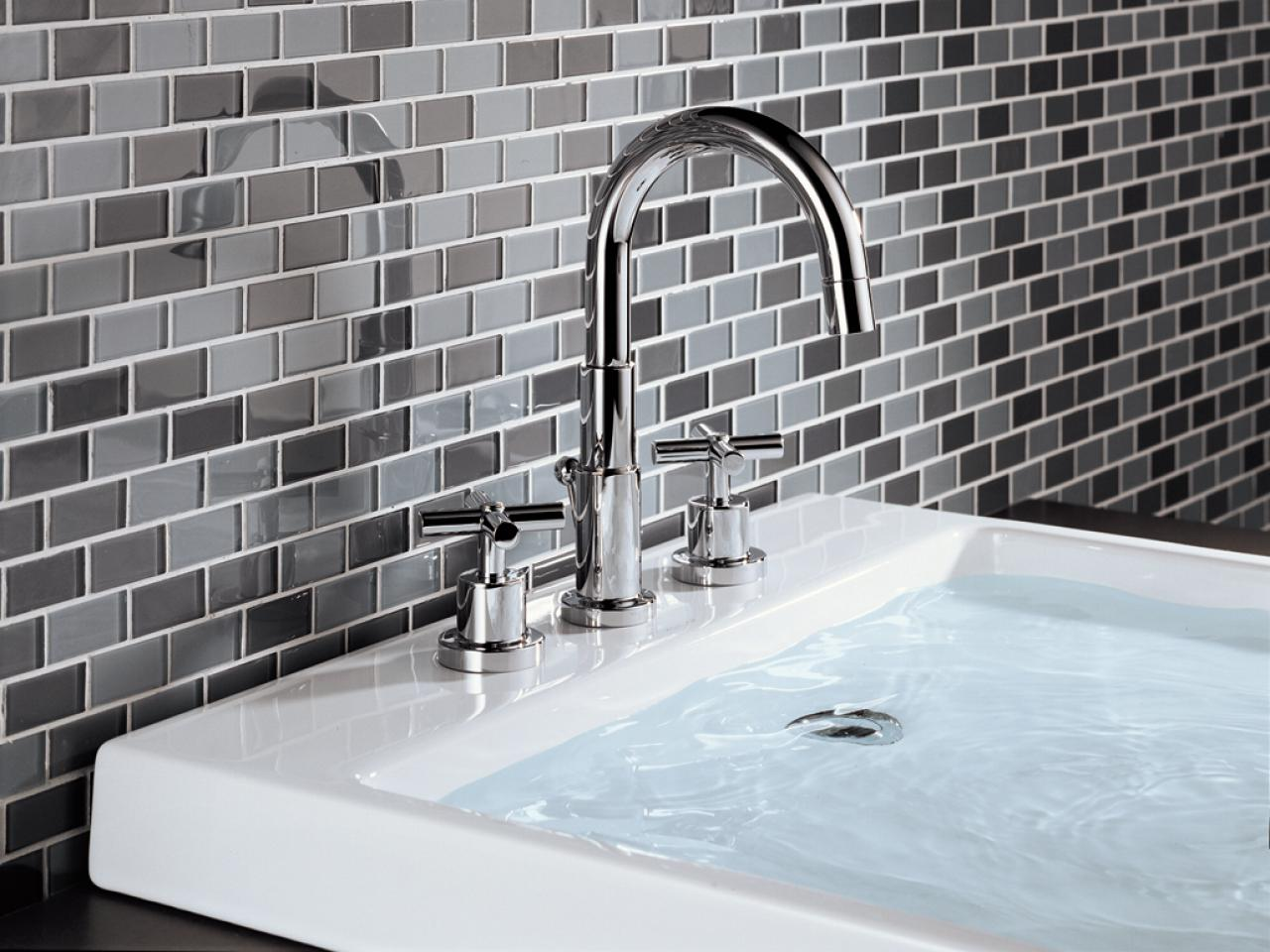 Choosing the Right Bathroom Taps to Match Your Suite