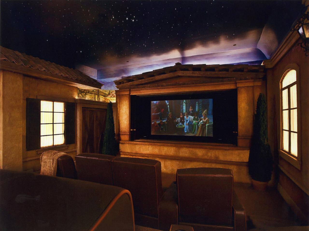 home movie theater 10 unique home theater themes home remodeling ideas 792
