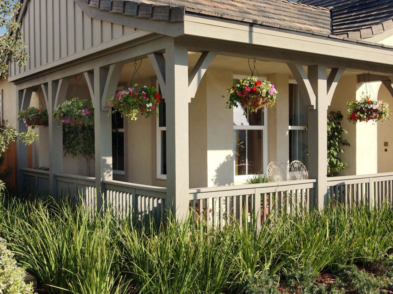 Wrap Around Deck Designs Investigate Your Options For A Porch Hgtv