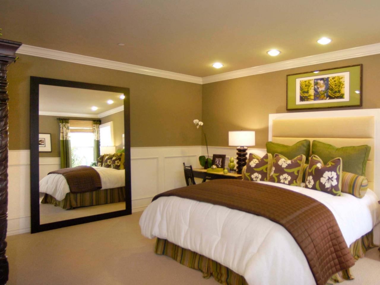 Bedroom lighting styles pictures design ideas hgtv for Bedroom designs light