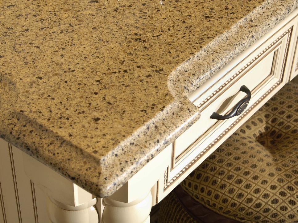 Preparations For Engineered Granite