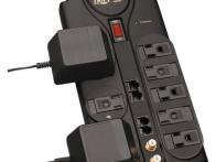Home Theater Surge Protectors