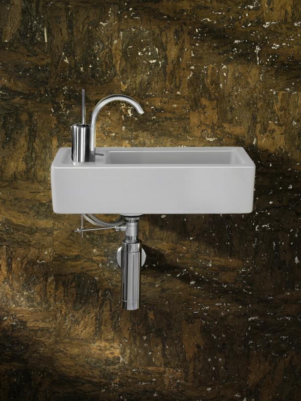 Bathroom Sink 101 | HGTV