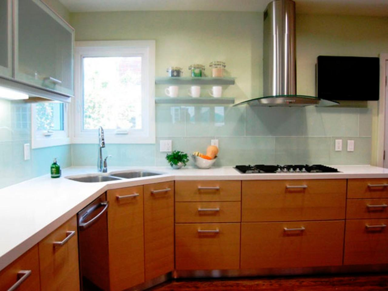 Choosing kitchen appliances hgtv Kitchen design and fitting