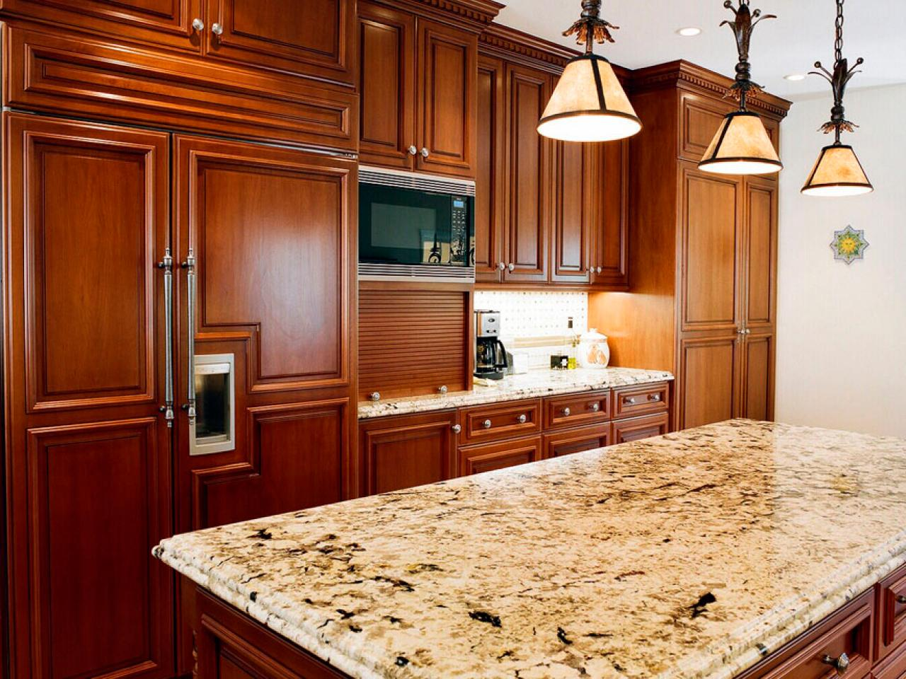 Kitchen Remodeling Where To Splurge Where To Save HGTV - What is the cost of a kitchen remodel