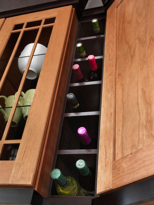 Kitchen Storage Styles And Trends Hgtv