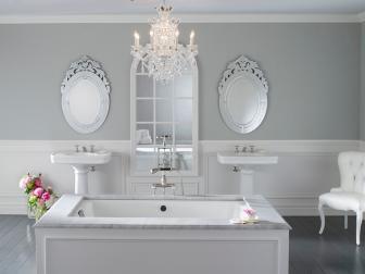 How To Choose A Bathtub Hgtv