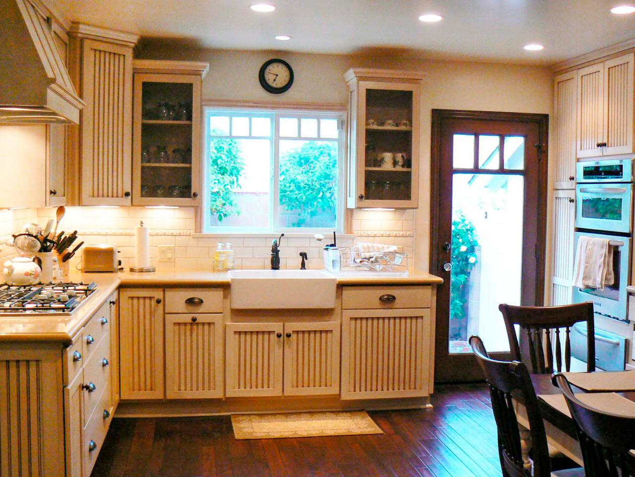 Awesome Kitchen Layout Design Ideas Part - 1: HGTV.com