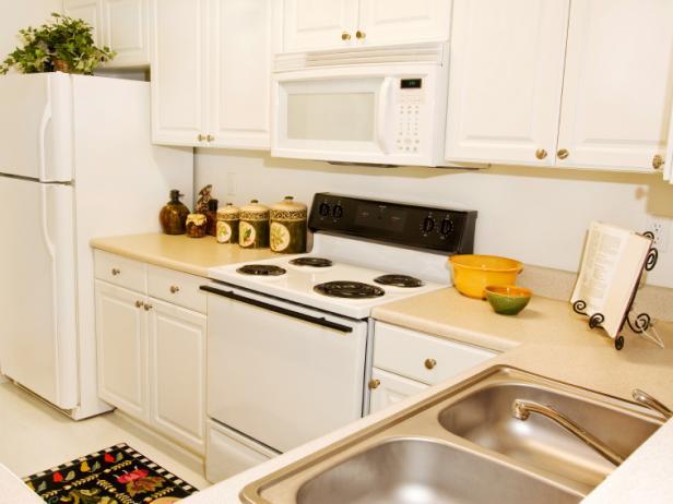Cheap Versus Steep Kitchen Appliances Hgtv