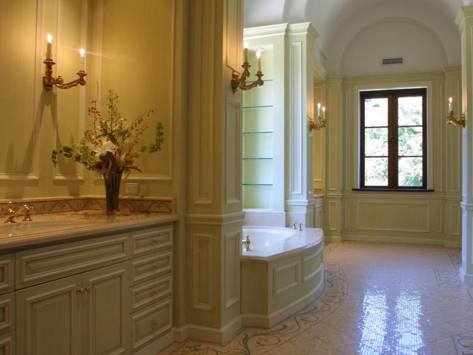 Types of Bathrooms | HGTV