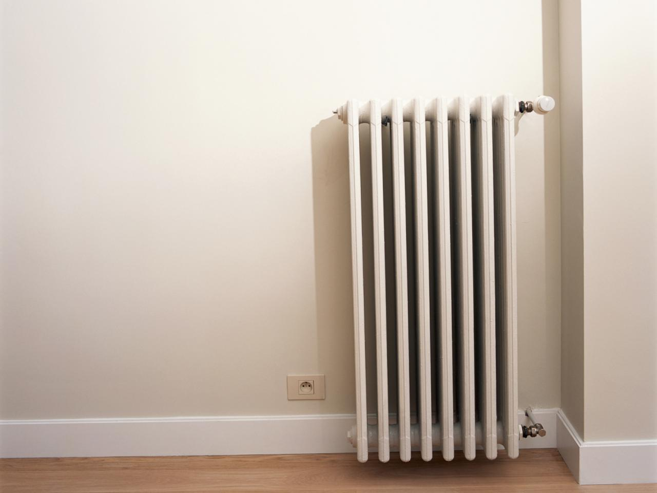Boiler systems and radiators may be best heating choice hgtv for What is the best type of heating system for homes