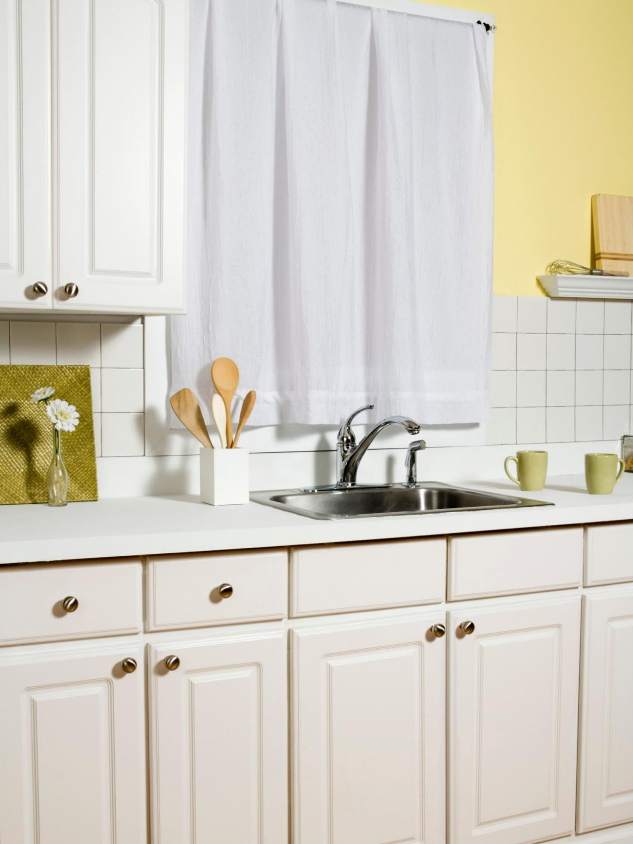 Choosing kitchen cabinets for a remodel hgtv How to redesign your kitchen