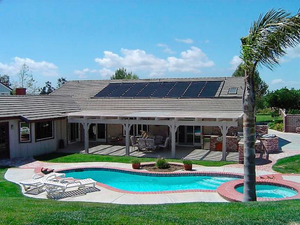 Exploring Solar Energy Options Hgtv