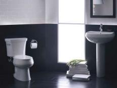 Cheap Vs Steep Bathtubs Hgtv