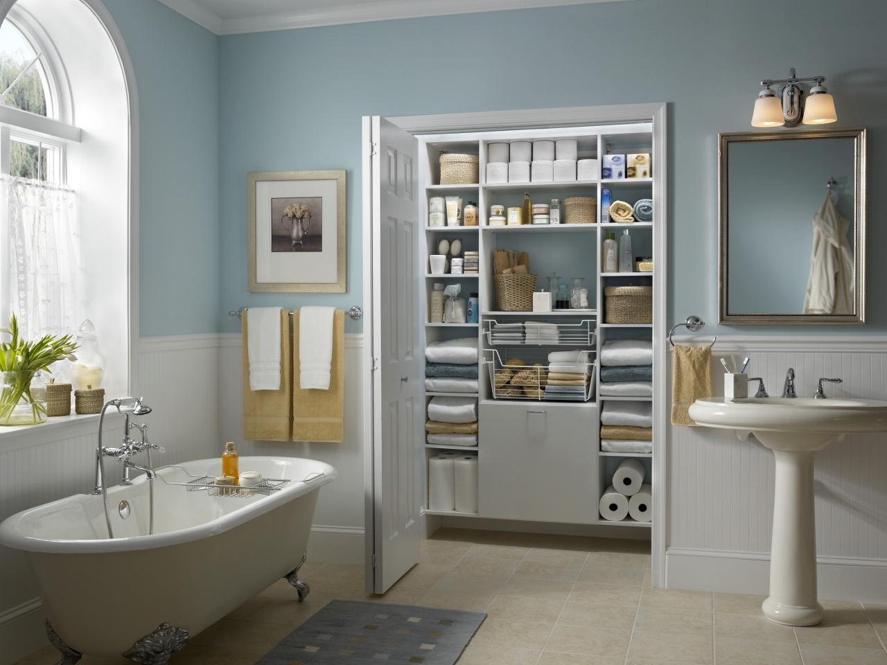 Bifold Closet Doors Options and Replacement