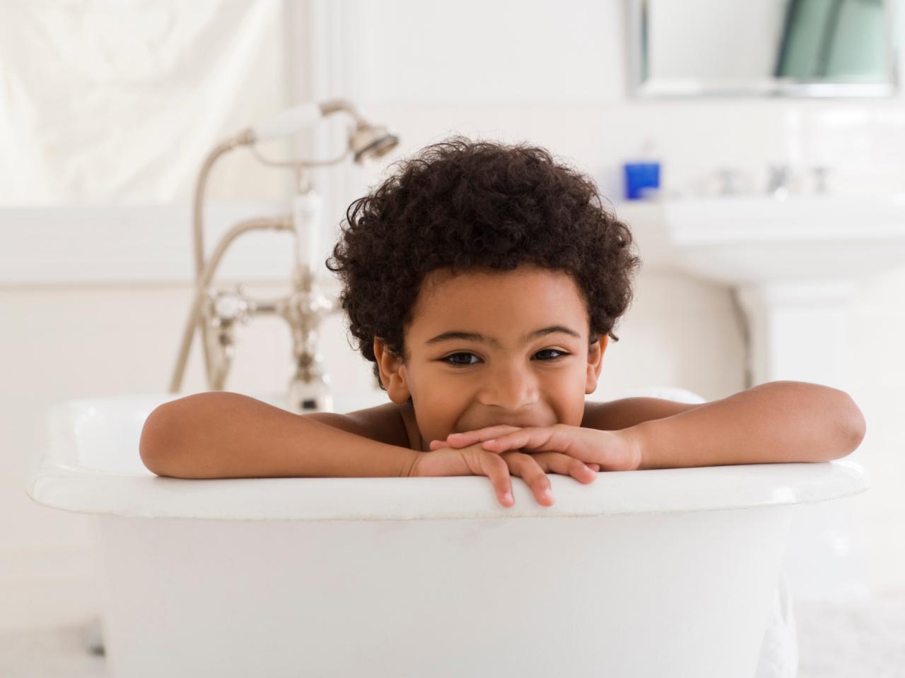 Kid-Friendly Bathrooms | HGTV