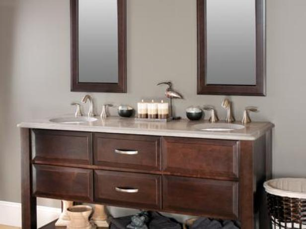 Bathroom Cabinet Styles and Trends