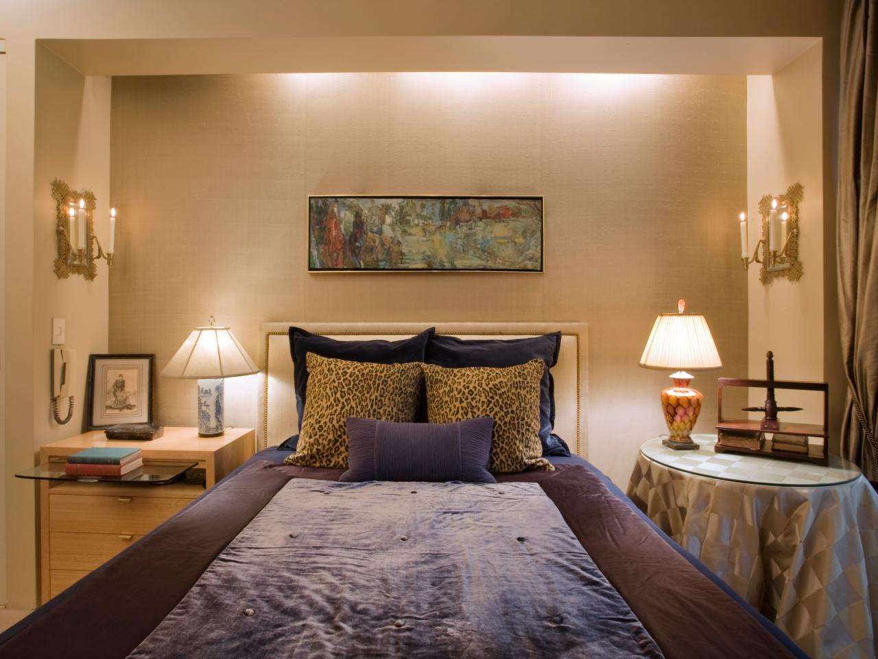 ambient lighting bedroom types of lighting fixtures hgtv 10073