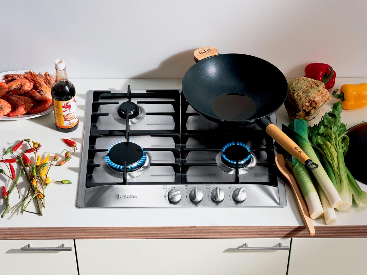 Choosing A Cooktop Liance Hgtv