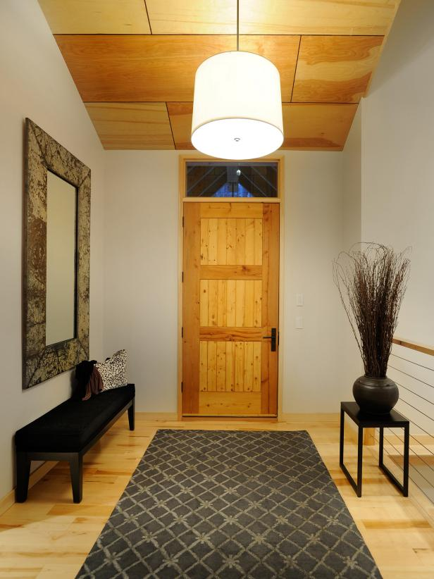 Hgtv Dream Home 2011 Entry Hall Pictures And Video From