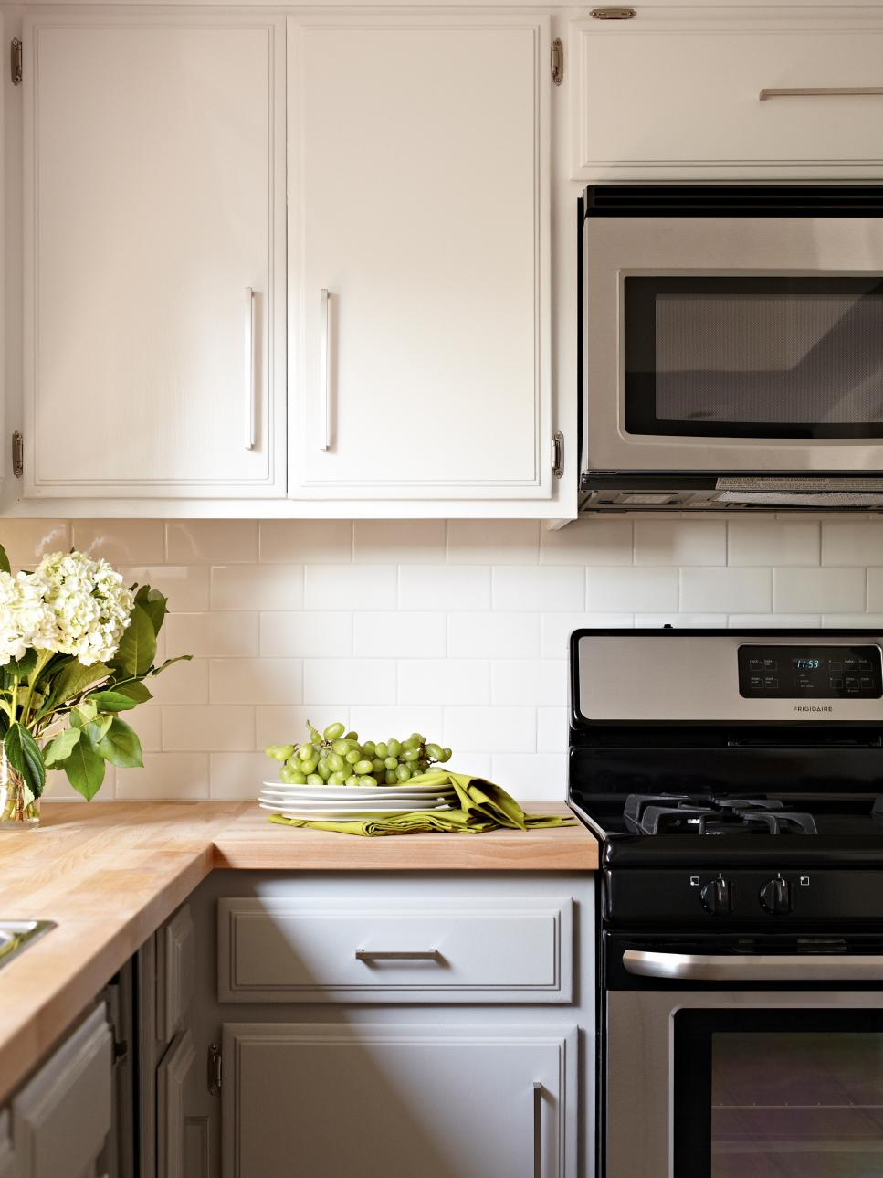 sell my kitchen cabinets before and after remodeling to sell hgtv 5122