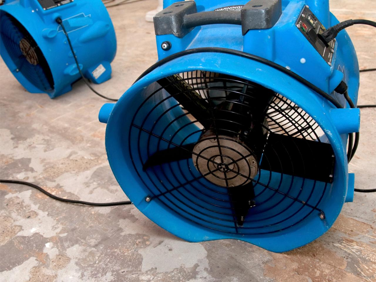 Rx Istock 15819371 Drying Bat Floor Fans Mold Mildew Crop S4x3