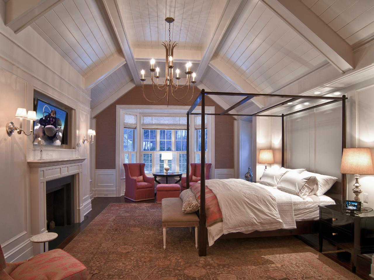 bedroom lighting styles pictures design ideas hgtv 16987 | 1405412080164