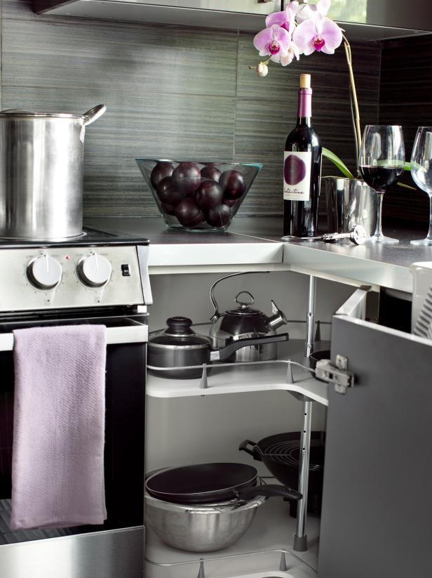 Midcentury Modern Kitchens Hgtv