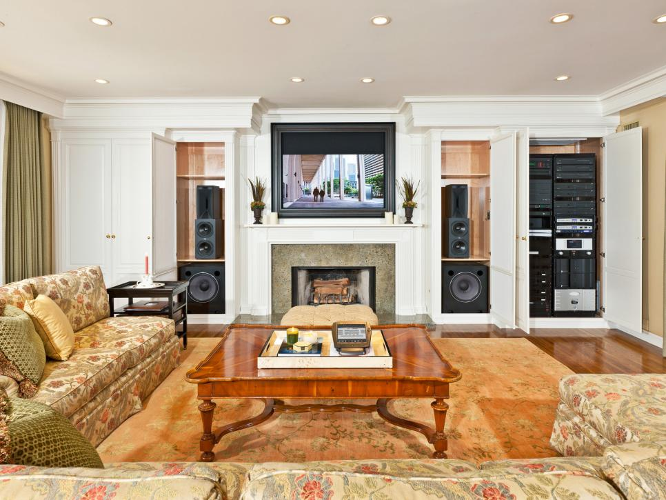 Powered By:Wayfair.com. Before You Decide On The Type Of Home Theater Design  ...
