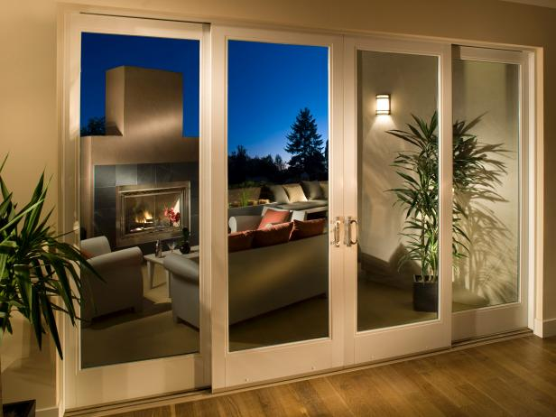 Ci Milgard Ultra Series Panel Sliding Door S4x3