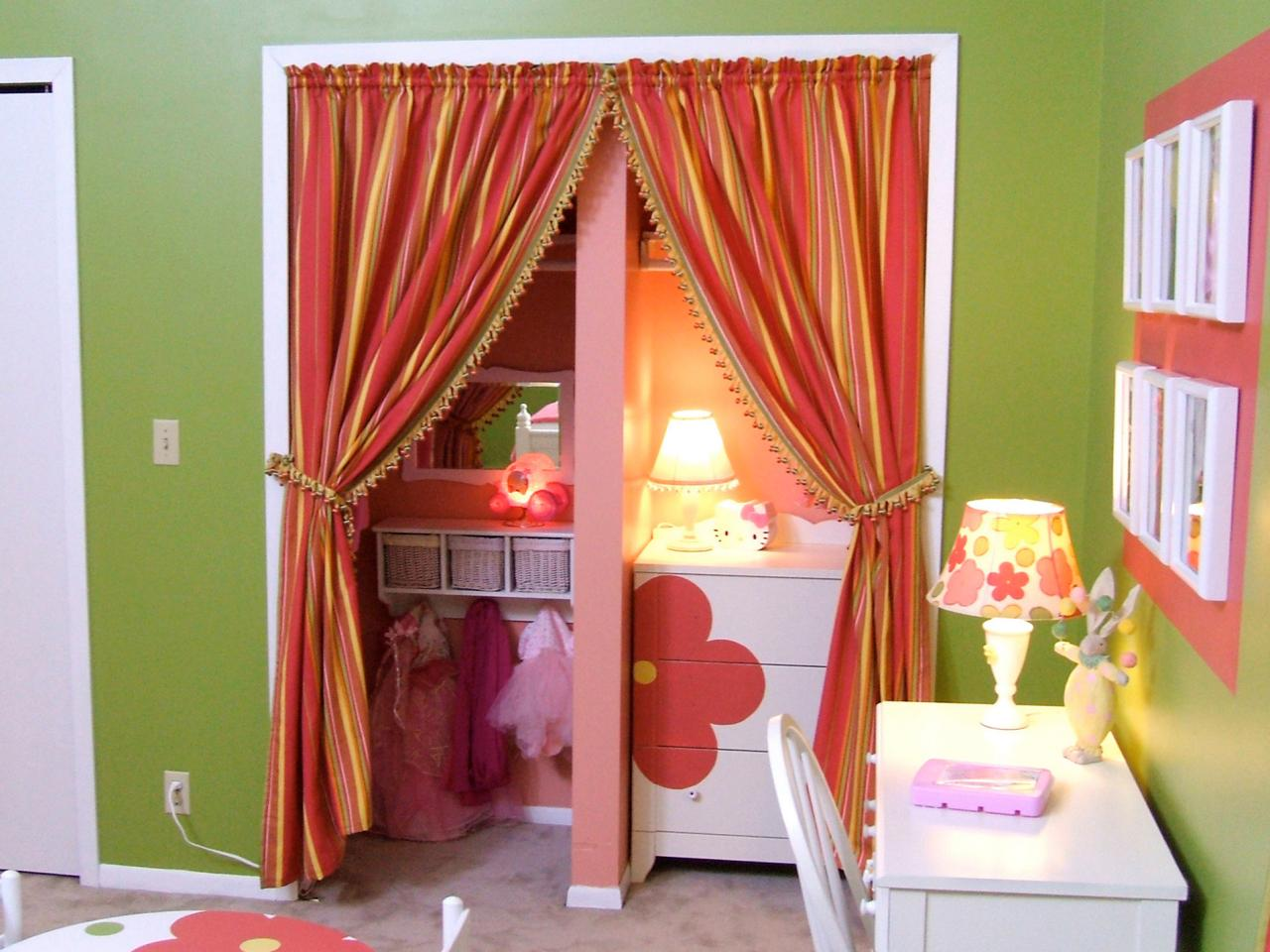 Childrens Bedroom Curtains And Blinds