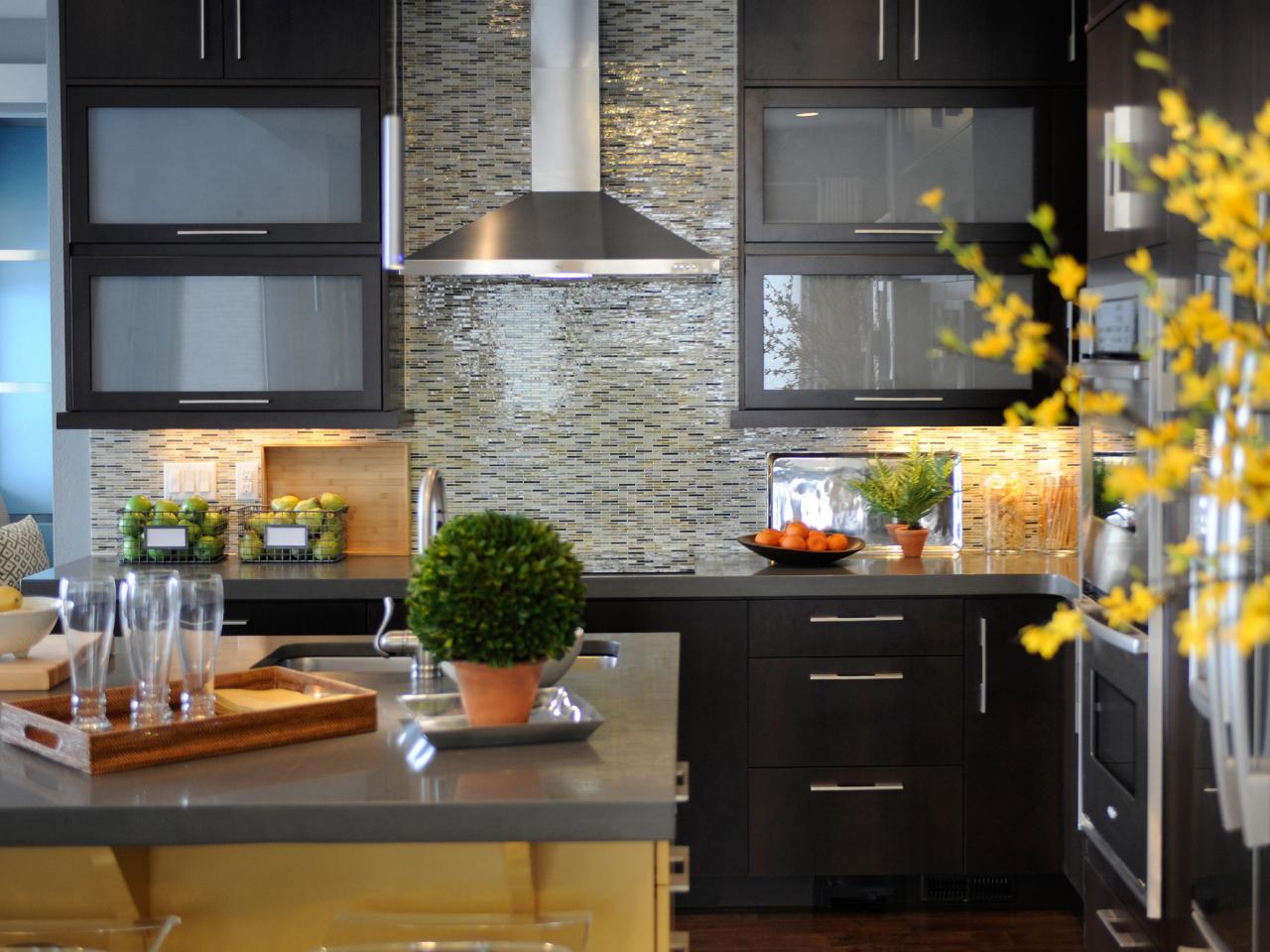 Kitchen Tile Backsplash Ideas.Kitchen Backsplash Tile Ideas Hgtv