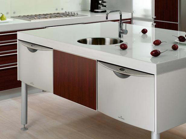 Vintage kitchen islands hgtv vintage kitchen island design workwithnaturefo