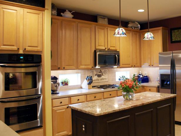 Replacement Kitchen Cabinet Doors: Pictures, Options, Tips & Ideas ...