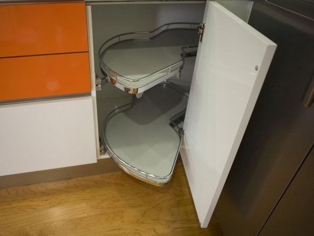 lazy susan in kitchen cabinet lazy susan cabinets pictures options tips amp ideas hgtv 8924