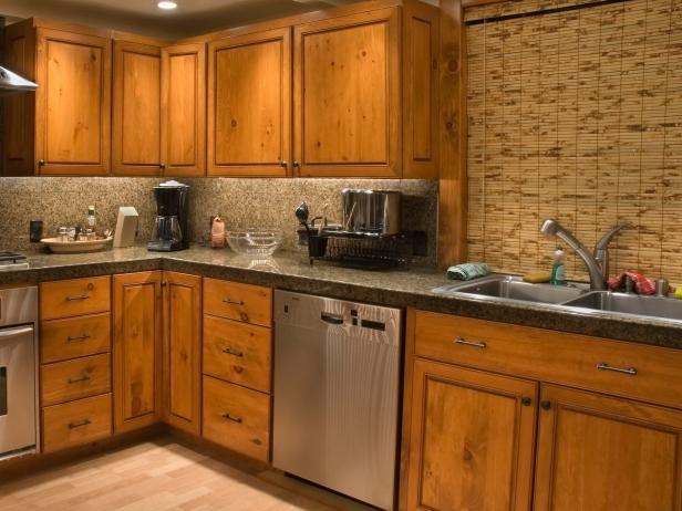 Unfinished Kitchen Cabinet Doors: Pictures, Options, Tips ...