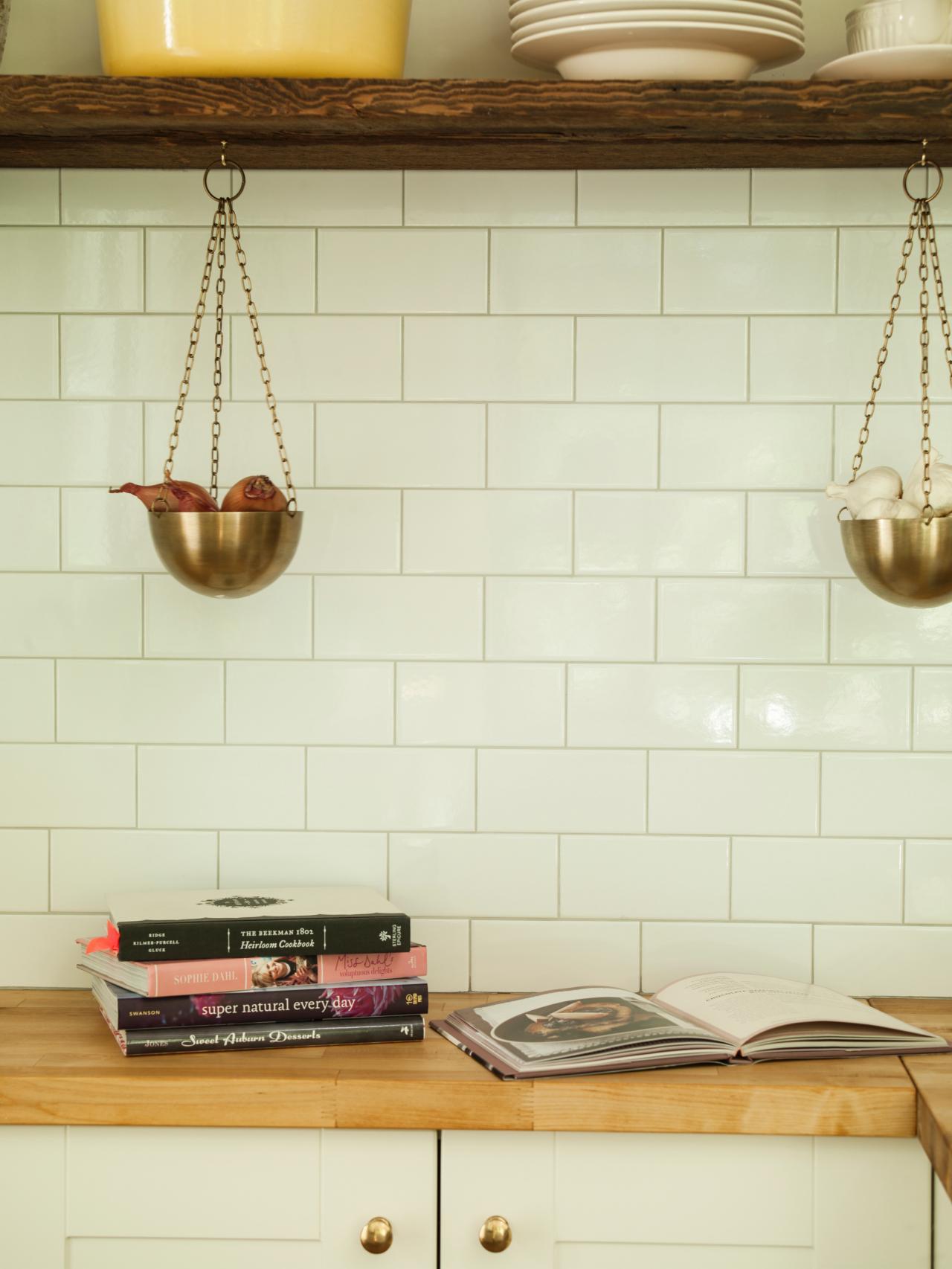 Dated Kitchen Goes Mod Farmhouse | HGTV on old world home decor ideas, old world kitchen backsplash ideas, old world kitchen design ideas,