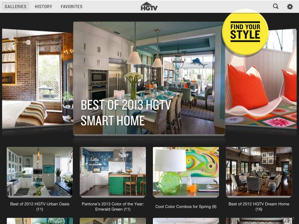 Top Apps For Design Inspiration Hgtv