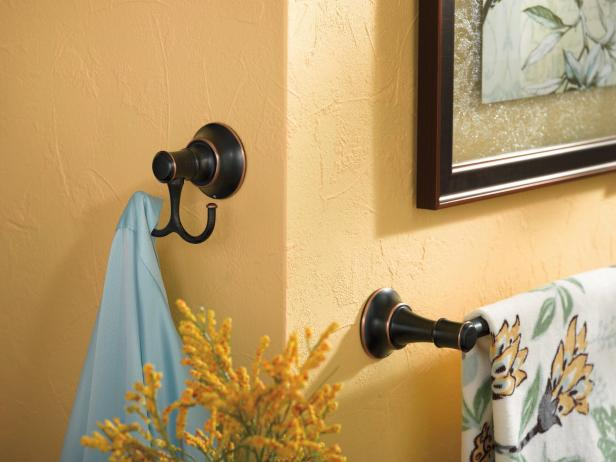 Antique Bathroom Hardware