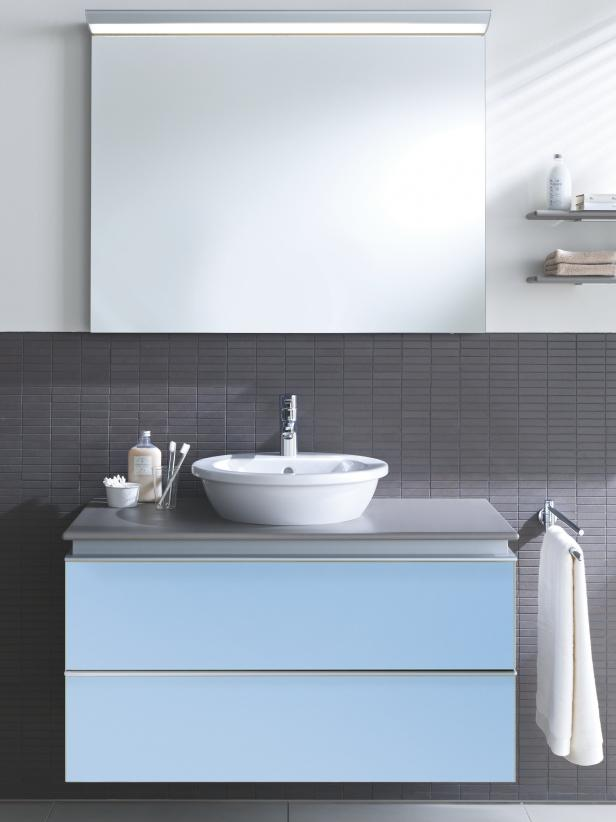 Choosing A Bathroom Vanity HGTV - Where to shop for bathroom vanities