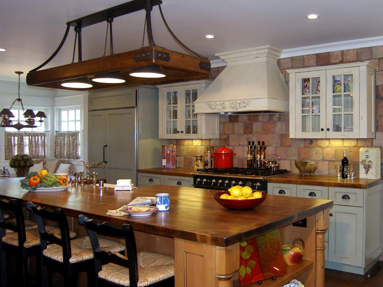 good looking kitchen countertop types. Cheap Kitchen Countertops  Pictures Options Ideas HGTV