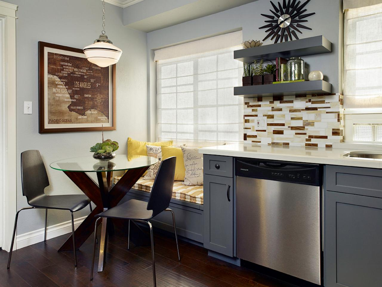 Erica Islas Young Small Kitchen. Designer ...