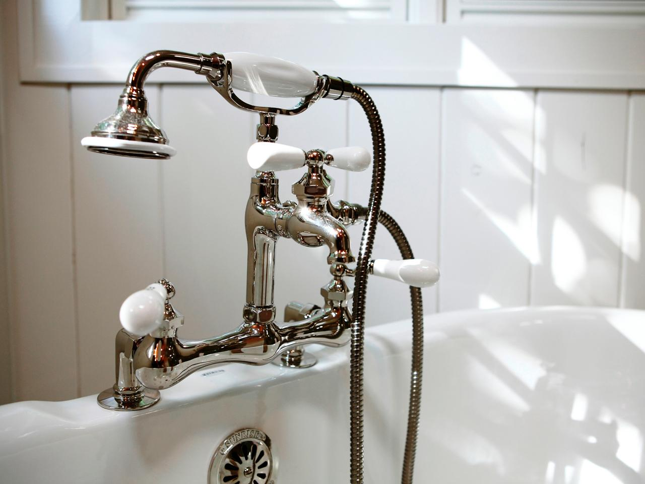 htm with faucets p clawfoot in handheld br mount edwardian tub shower faucet brushed nickel deck