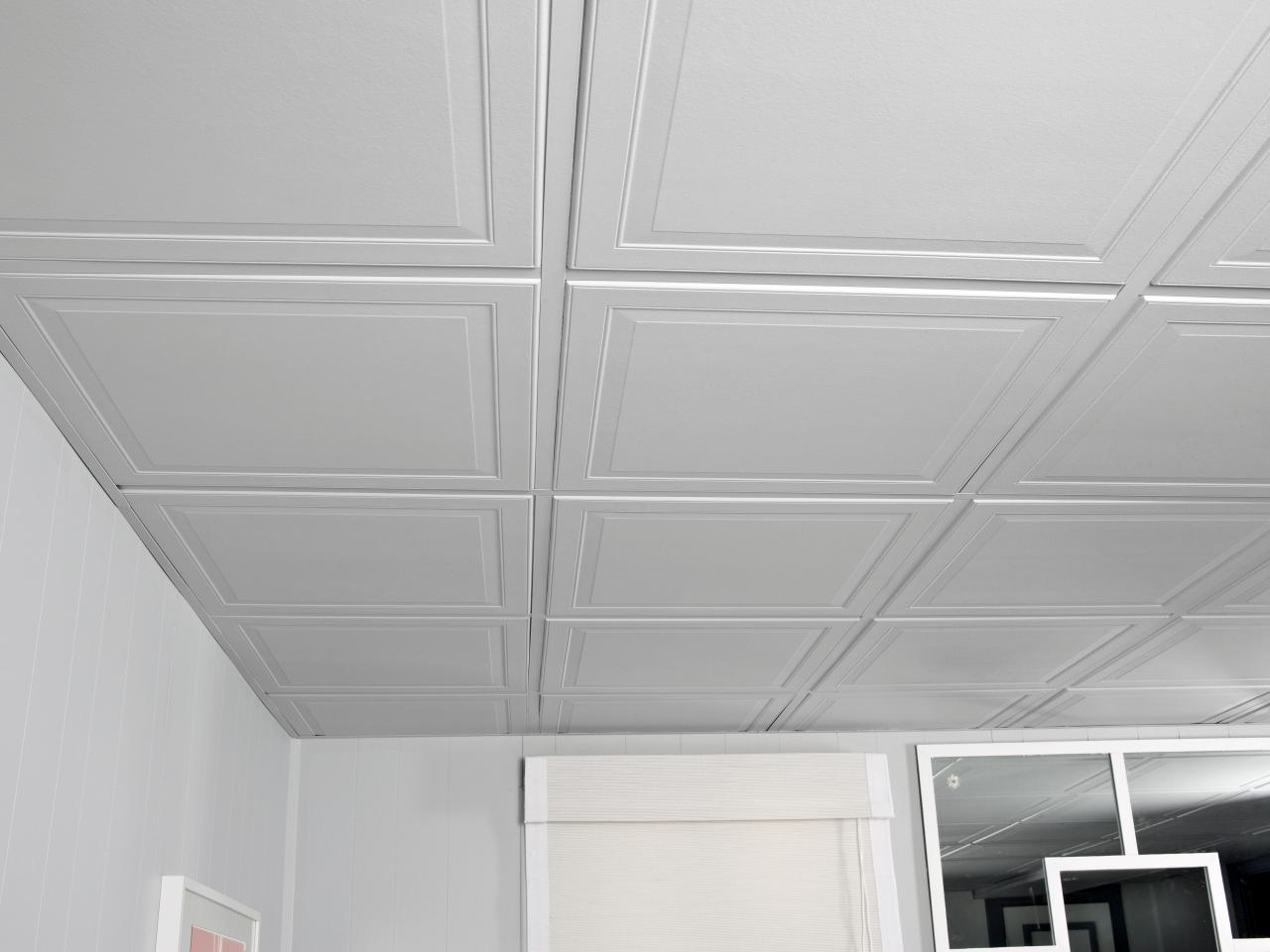 Make The Most Of Your Garage Ceiling Hgtv