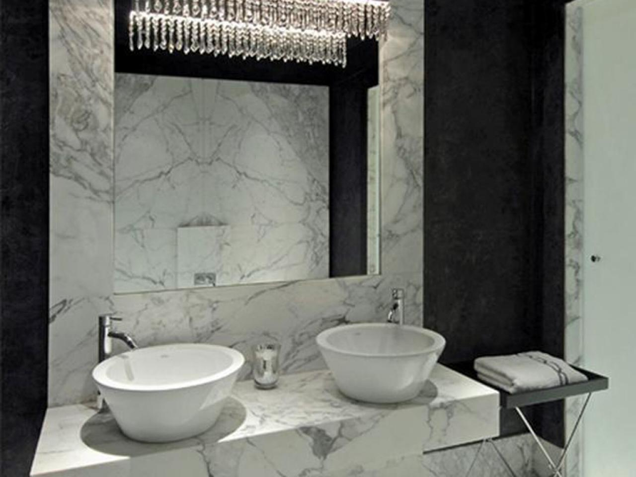 contemporary bathrooms - Contemporary Bathrooms Ideas
