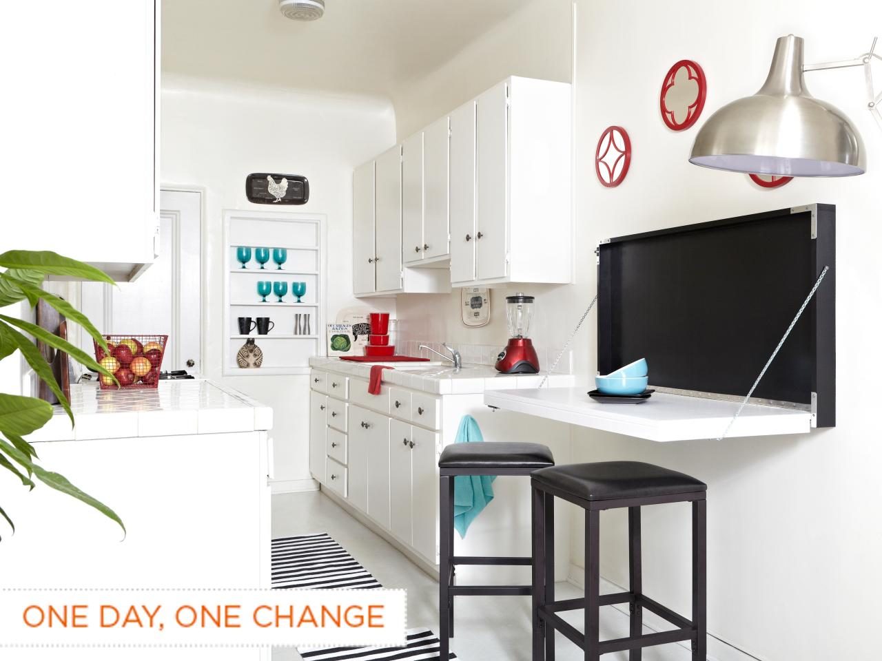 Original Laurie March Odoc Kitchen Fold Down Table With Tag2 S4x3