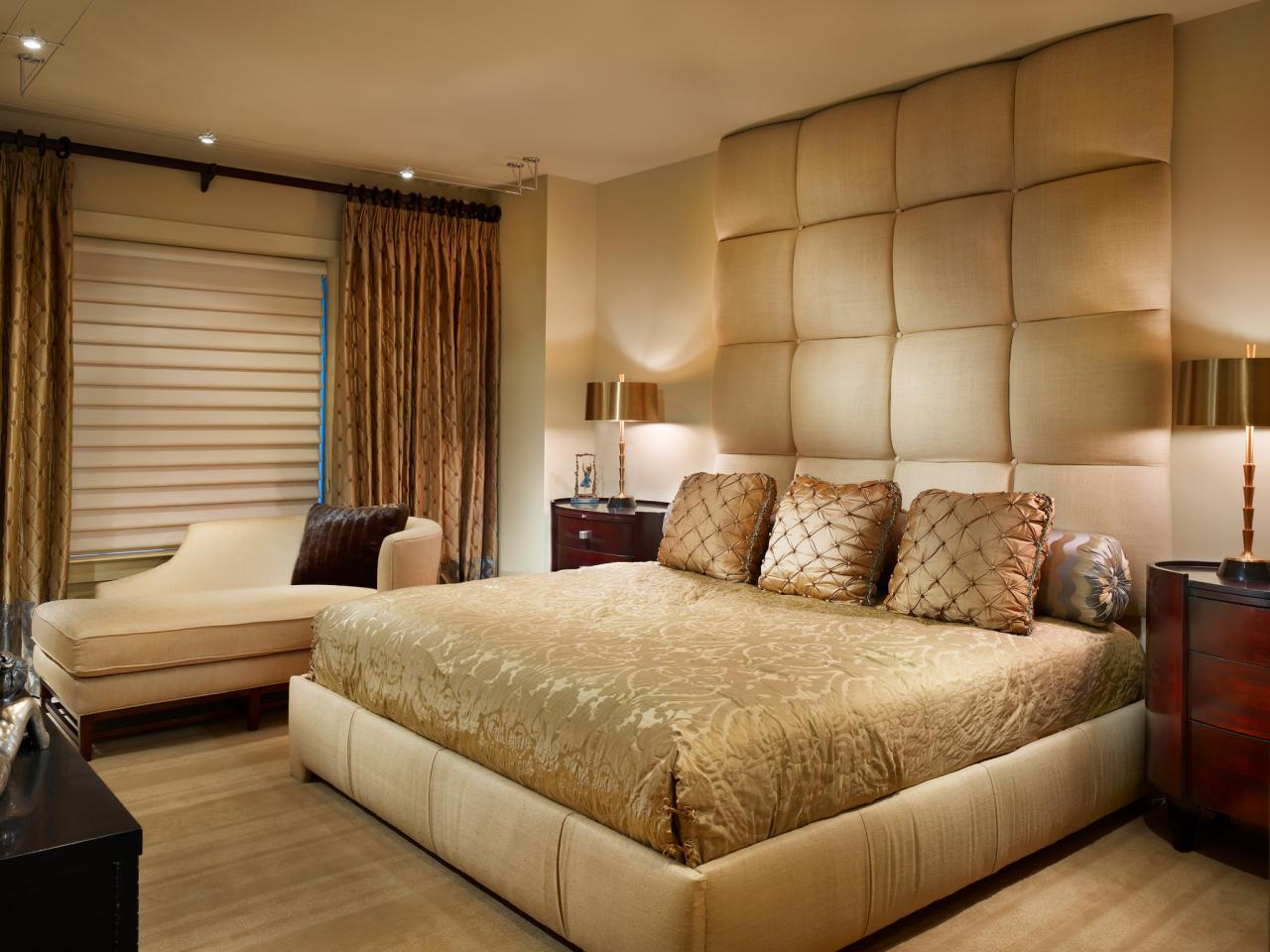 . Warm Bedroom Color Schemes  Pictures  Options   Ideas   HGTV